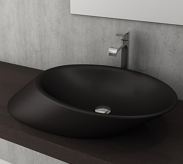 Luxury Basins