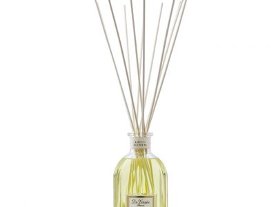 Green Flowers Diffuser