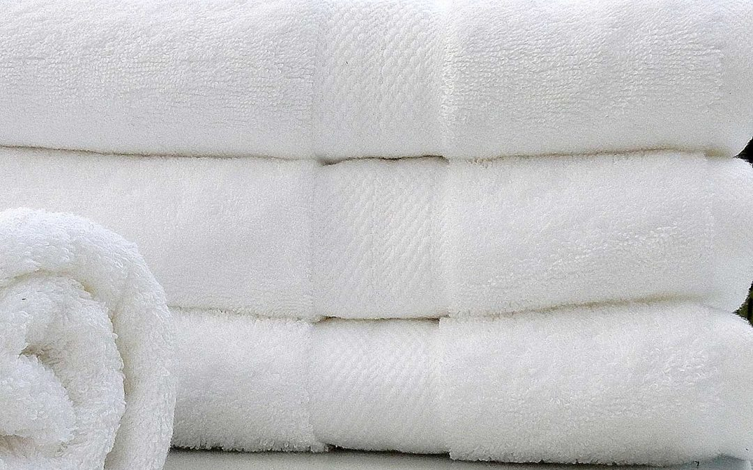Secret Tips To Keeping Your Towels Fluffy