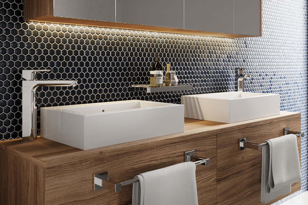 Bathroom Tile Trends For 2019