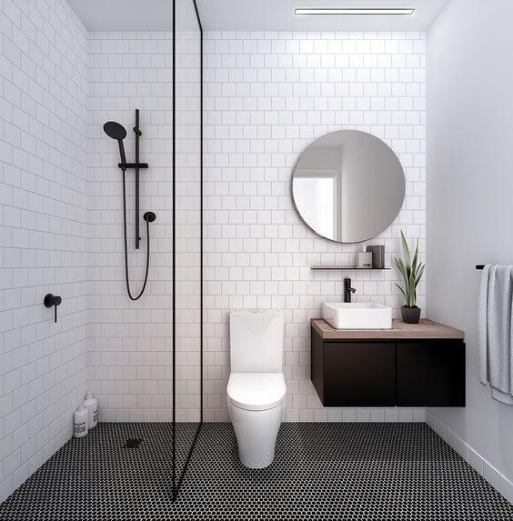 Timeless Small Bathroom Ideas