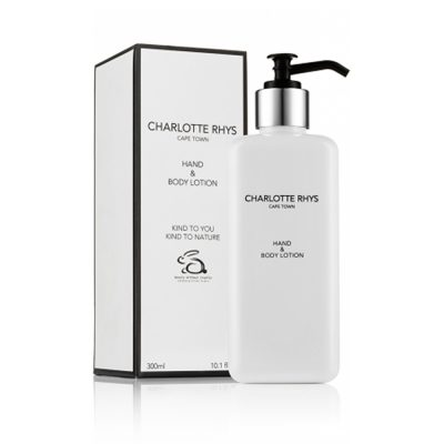 HAND & BODY LOTION VICTOR
