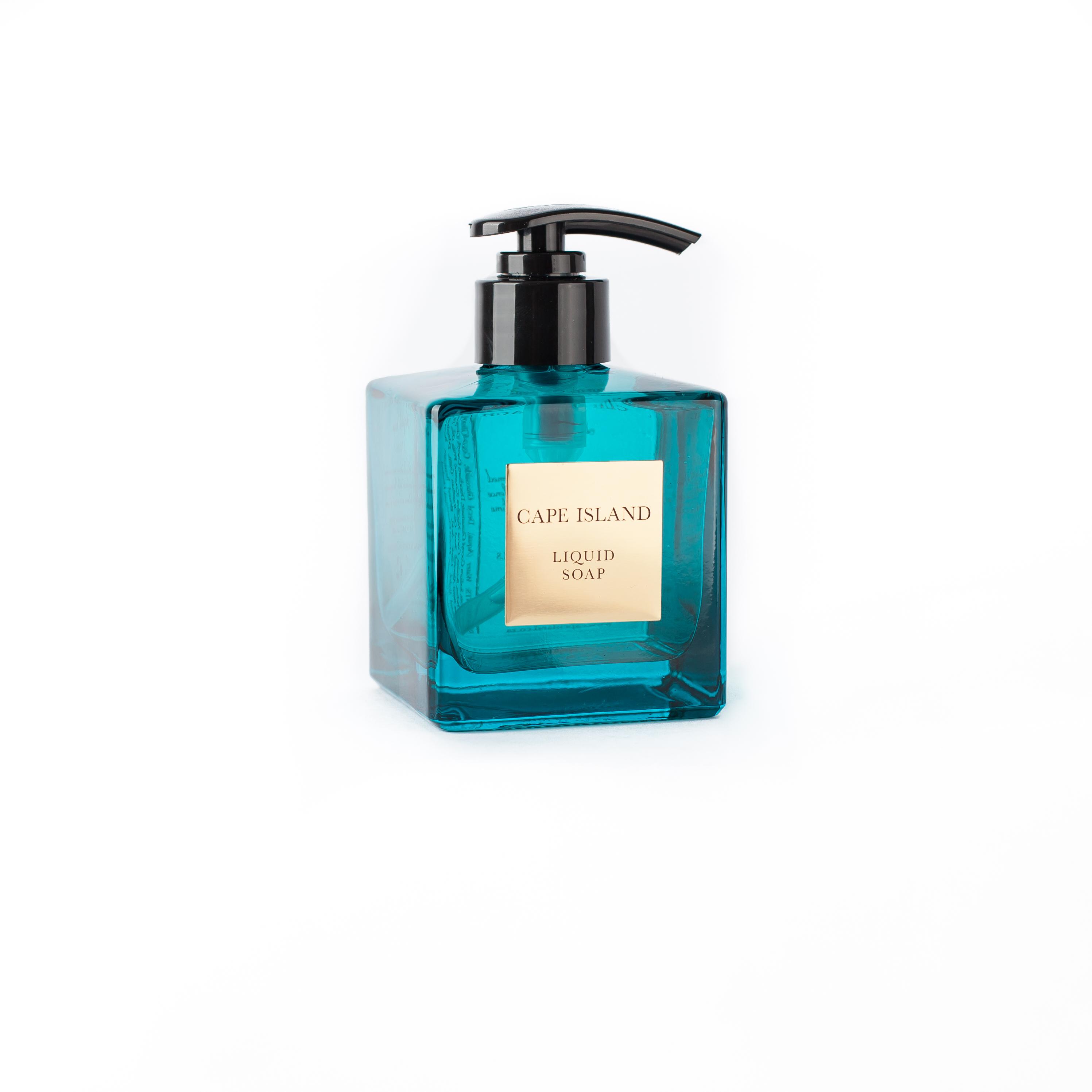 Clifton Beach Luxury Soap