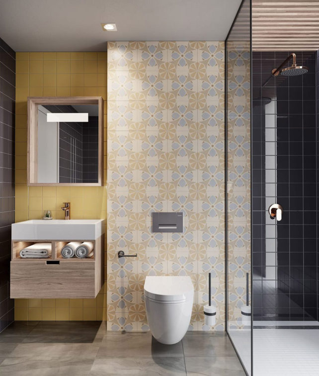 OXO Bathrooms: 8 Things To Make A Small Bathroom More Luxurious